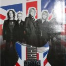 Def Leppard Washburn Lyon Electric Guitar Signature Series and Numbered out of 9,000 Made