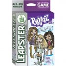 LeapFrog Leapster Educational Game: Bratz - The Jet Set NEW