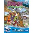 VTECH V.Flash Smartdisc Scooby Doo Ancient Adventure SmartDisc NEW
