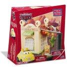 MEGA BLOKS Disney Pixar Cars Luigi's Garage - Luigi ( 7788 ) NEW