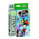LeapFrog Leapster Educational Game 2nd Grade NEW