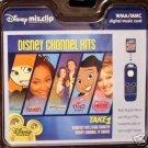 Disney Mix Clips: Disney Channel Hits - Take 1 NEW Digital Music Card