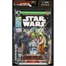 Star Wars Action Figures Comic Packs Series Expanded Universe Darth Vader & Rebel Fleet Trooper #0
