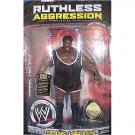WWE Wrestling Jakks Pacific Ruthless Aggression Series 30 Mark Henry Action Figure NEW