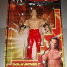 WWE Wrestling Jakks Pacific Ring Rage Ruthless Aggression Series 16.5 Shawn Michaels Figure NEW