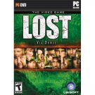 LOST Via Domus ( PC Games ) NEW dvd ROM