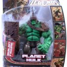 Hasbro Marvel Legends Annihilus Series Build-A-Figure Collection Planet Hulk New