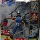 Hasbro Marvel Legends SPIRAL Target Exclusive Red Hulk Build-A-Figure Action Figures NEW