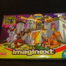 Fisher Price Imaginext System Battle Castle Playset NEW