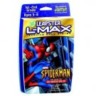 LeapFrog Leapster L-Max Educational Game: Spider Man The Case of the Sinister Speller NEW
