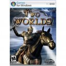 Two Worlds ( PC Games ) NEW DVD ROM