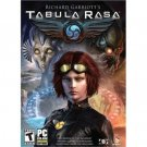 Richard Garriott's Tabula Rasa ( PC Games ) NEW DVD ROM