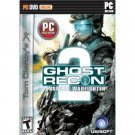 Tom Clancy's Ghost Recon Advanced Warfighter 2 ( PC Games ) NEW dvd ROM