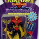 Marvel Overpower Powersurge Invincibles Kay Bee Exclusive Toy Biz 1996 ADAM WARLOCK Action Figure