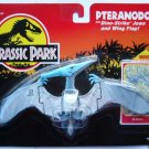 Kenner Jurassic Park Dinosaurs Pteranodon Action Figure with Dino Strike Jaws and Wing Flap NEW