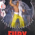 WWE Unmatched Fury SABU Platinum Edition Series 3 Limited Edition Action Figure NEW