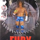 WWE Unmatched Fury CARLITO Platinum Edition Series 3 Limited Edition Figure NEW