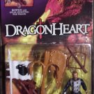 Kenner Dragonheart  Brave Knight Bowen Action Figure WITH Battering Bola Tripod NEW