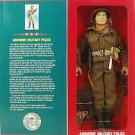 Hasbro GI Joe 12 inch Airborne Military Police - 1996 Kay Bee Exclusive Limited Edition NEW