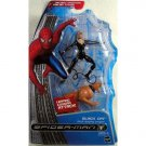 Hasbro Spider-Man Collection Black Cat Action Figure With Leaping Cougar NEW
