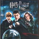 Harry Potter and the Order of the Phoenix (Combo HD DVD and Standard DVD) HD DVD NEW