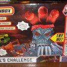 Mattel - Matchbox Power Scouts Skull's Challenge Adventure World NEW