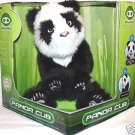 WowWee Alive Panda Bear Cub Plush Robotic Toy in Black & White Wow Wee NEW