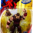 Hasbro Spider Man Classic Super Villains Juggernaut Action Figure NEW