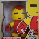 Hasbro Marvel Universe Mighty Muggs Vinyl Action Figure Iron Man