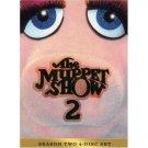 The Muppet Show - Season 2 Two ( 4 - Disc Box set ) NEW DVD