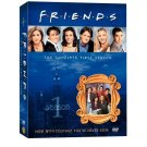 Friends - The Complete First Season ( 4 - Disc Box set ) NEW DVD