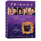 Friends - The Complete Five Season 5 ( 4 - Disc Box set ) NEW DVD