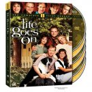 Life Goes On - The Complete 1 First Season (1989) ( 6 - DVD Box set ) NEW