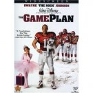 "Dwayne "" the Rock "" Johnson The Game Plan ( Full Screen Edition DVD ) (2007) NEW"