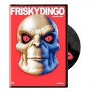 Frisky Dingo - Season 1 One DVD NEW