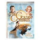 The Golden Compass (Full-Screen Single-Disc Edition) (2007) NEW DVD
