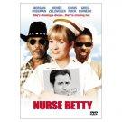 Nurse Betty (2000) NEW DVD