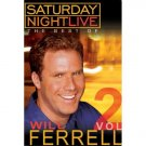 Saturday Night Live - The Best of Will Ferrell - Volume 2 (2004) New DVD