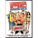 American Pie - The Naked Mile (Unrated Widescreen Edition) (2006) New DVD