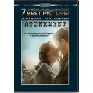 Atonement (Full Screen Edition) (2007) New DVD
