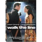 Walk the Line (Full Screen Edition) (2005) New DVD