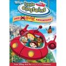 Disney's Little Einsteins - Our Big Huge Adventure (2005) New DVD