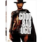 The Good, the Bad & the Ugly (2-Disc Collector's Edition) (1967) NEW DVD
