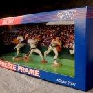 Kenner 1995 MLB Baseball Starting Lineup Nolan Ryan Freeze Frame Collectors Club Exclusive NEW