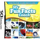My Fun Facts Coach for Nintendo DS New Game