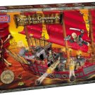 Mega Bloks - Pirates of the Caribbean 3 - At World&#39;s End Deluxe Ship Empress 1065 NEW
