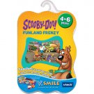 VTECH V.Smile Learning Game Scooby Doo! - Funland Frenzy Smartridge NEW