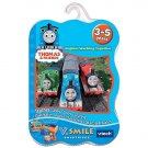 VTECH V.Smile Learning Game Thomas the Tank: Engines Working Together Smartridge NEW