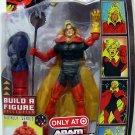 Hasbro Marvel Legends ADAM WARLOCK Target Exclusive Red Hulk Build-A-Figure Action Figures NEW