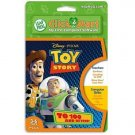 LeapFrog ClickStart Software Cartridge: Toy Story - To 100 and Beyond NEW